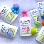 Corine de Farme – recenzja kosmetyków dziecięcych