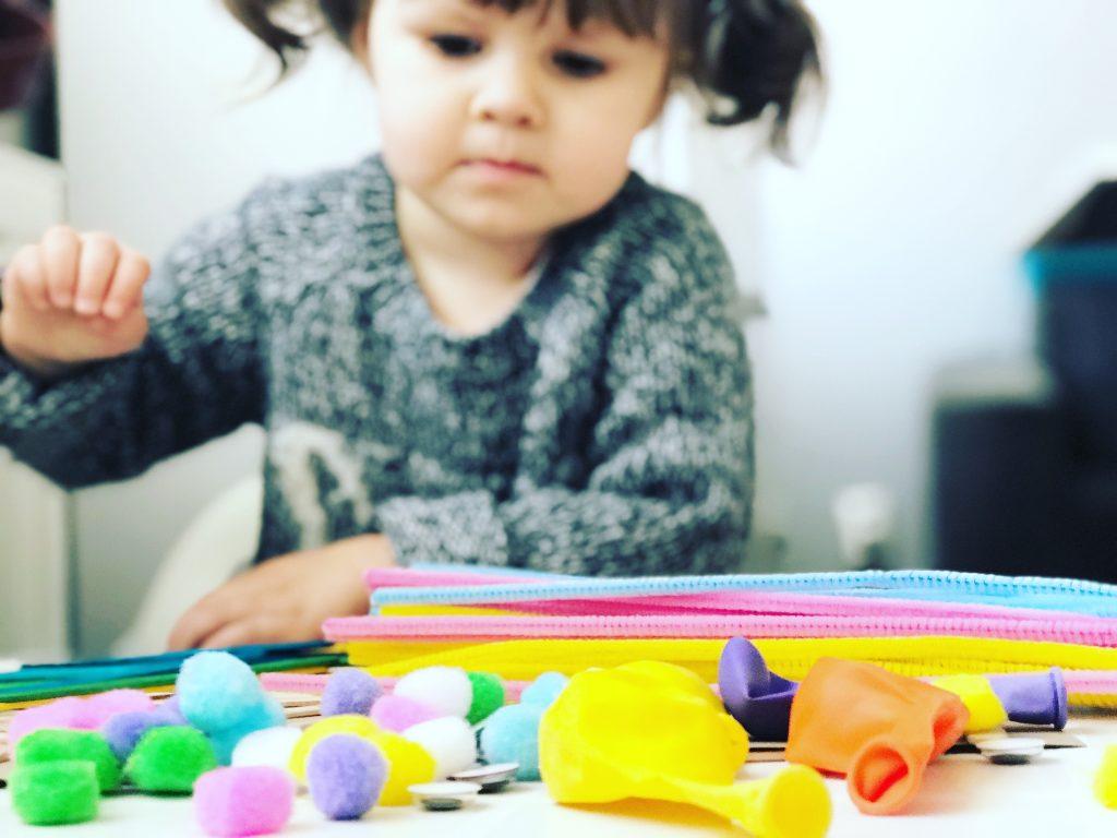 #zostańwdomu – kreatywne zabawy z dziećmi